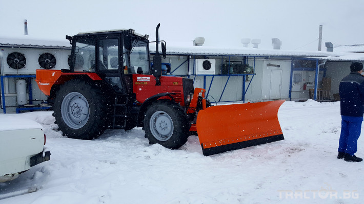 Трактори Беларус МТЗ 952.2 8