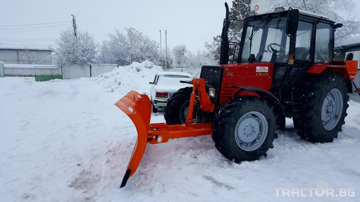Трактори Беларус МТЗ 952.2 9