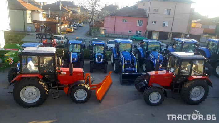 Трактори Беларус МТЗ 952.2 7