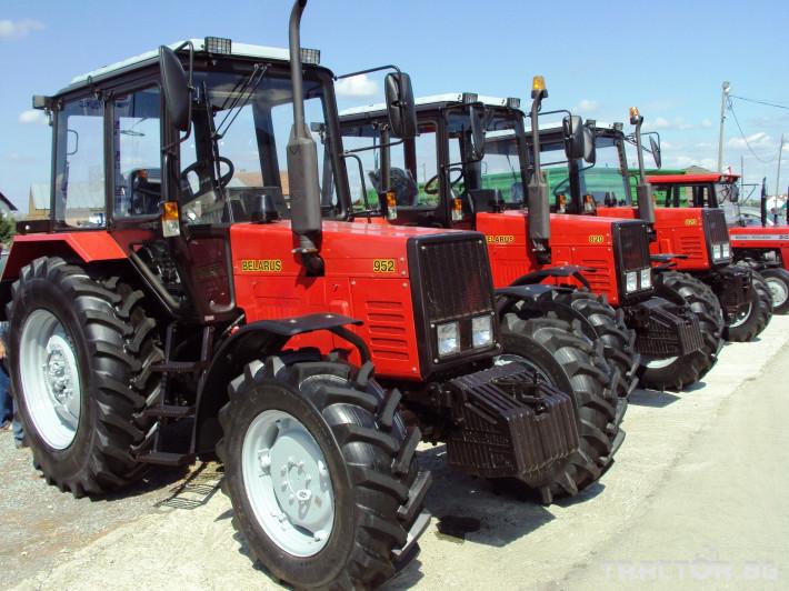 Трактори Беларус МТЗ 952.2 6