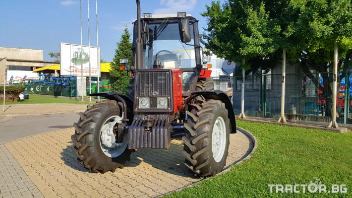 Трактори Беларус МТЗ 952.2 2