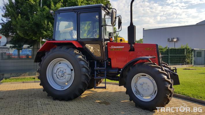 Трактори Беларус МТЗ 952.2 4