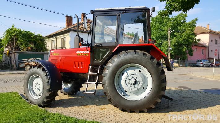 Трактори Беларус МТЗ 952.2 3