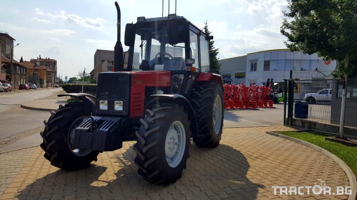 Трактори Беларус МТЗ 1025.2 5