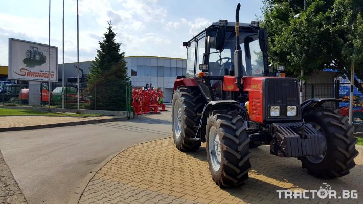 Трактори Беларус МТЗ 1025.2 9