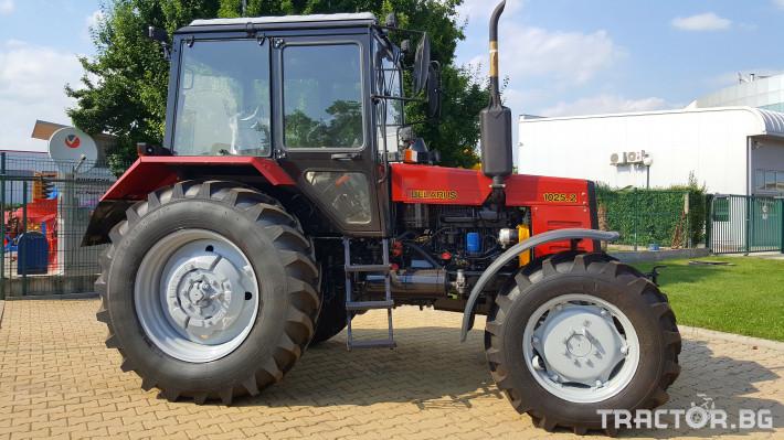 Трактори Беларус МТЗ 1025.2 10