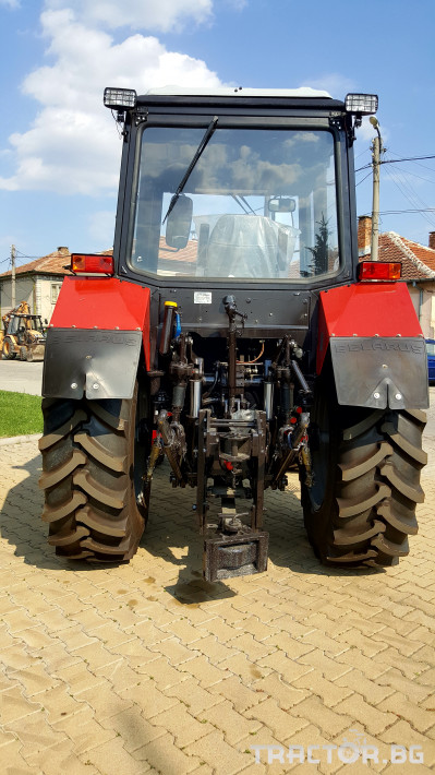 Трактори Беларус МТЗ 1025.2 11