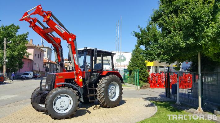 Трактори Беларус МТЗ 1025.2 3