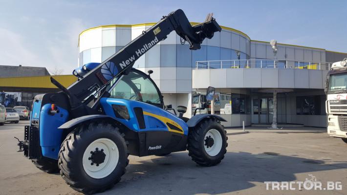 Телескопични товарачи New Holland LM 5060 PLUS 1