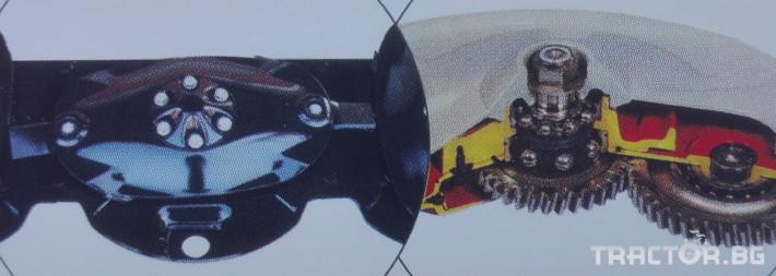 Косачки Косачка многодискова FPM Agromehanika 3 - Трактор БГ