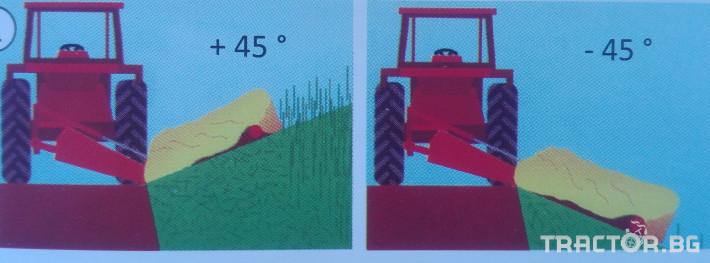 Косачки Косачка многодискова FPM Agromehanika 5 - Трактор БГ