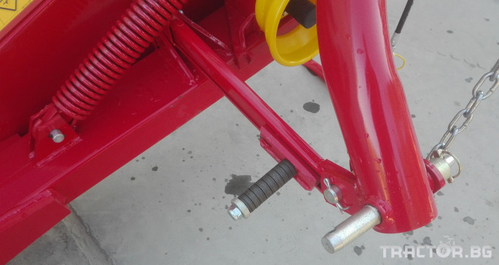 Косачки Косачка многодискова FPM Agromehanika 6 - Трактор БГ
