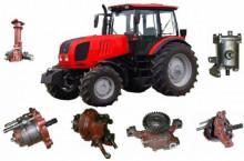 Резервни части за трактори Беларус МТЗ