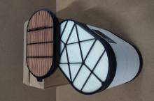 Hi-Fi Филтър въздушен FENDT SA16473