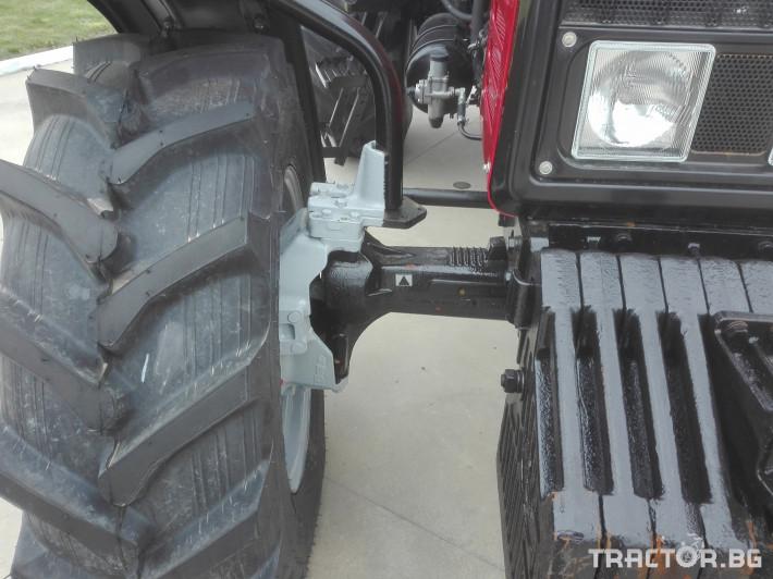 Трактори Беларус МТЗ 1025.2 7