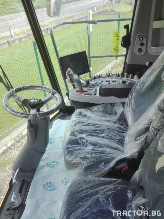 Комбайни New-Holland CR7.90 ТОП ЦЕНА ! ! ! 3 - Трактор БГ