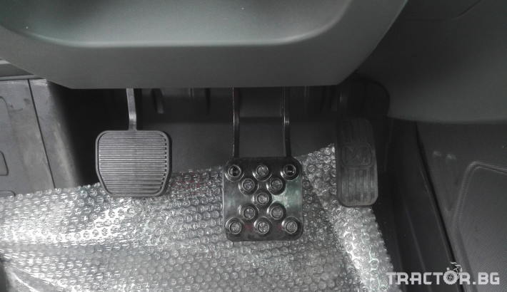 Телескопични товарачи Merlo TF 35.7 11 - Трактор БГ