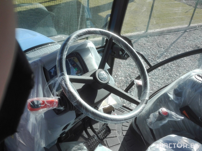 Трактори New-Holland TD110D 9