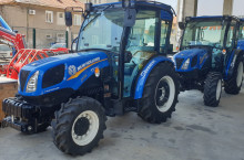 New-Holland TT75J