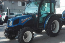 New-Holland T480B