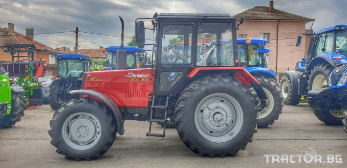 Трактори Беларус МТЗ 952.2 1