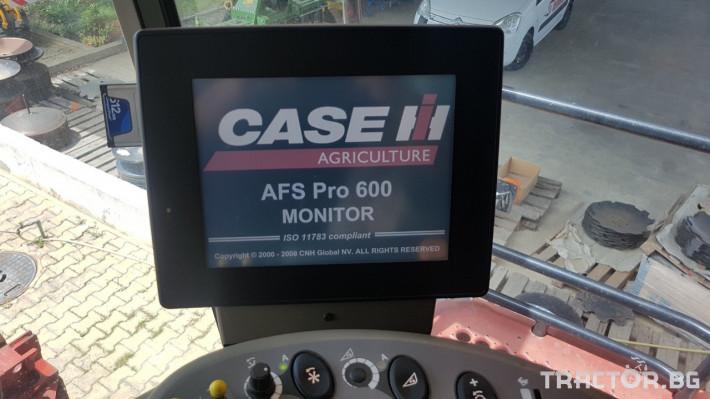 Комбайни Case IH 9120 12