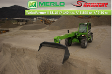 Merlo TF38.10
