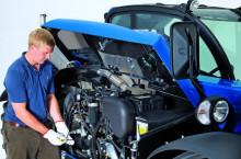 Сервиз за поддръжка и ремонт на селскостопанска техника