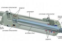 Ремонт и Изработка на Хидравлични и Пневматични цилиндри!