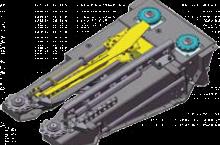 Внос комплект за преоборудване за слънчоглед и резервни части за хедер OROS / ОРОШ / LINAMAR / ЛИНАМАР