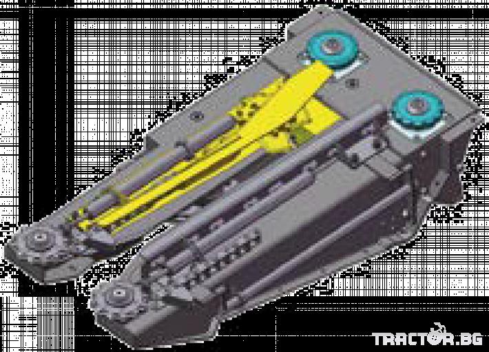 Части за инвентар Комплект за преоборудване за слънчоглед и резервни части за хедер OROS / ОРОШ / LINAMAR / ЛИНАМАР 0 - Трактор БГ