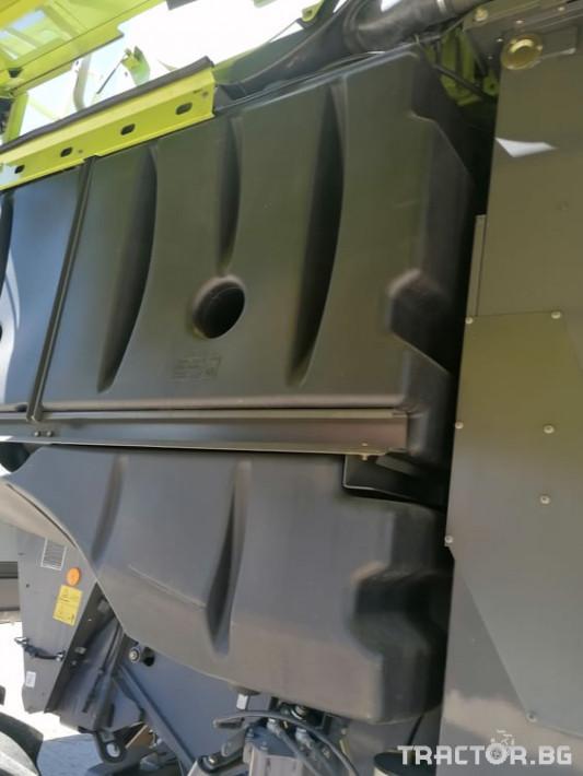 Комбайни Claas Lexion 660 10 - Трактор БГ