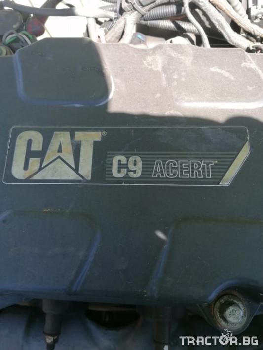Комбайни Claas Lexion 660 12 - Трактор БГ