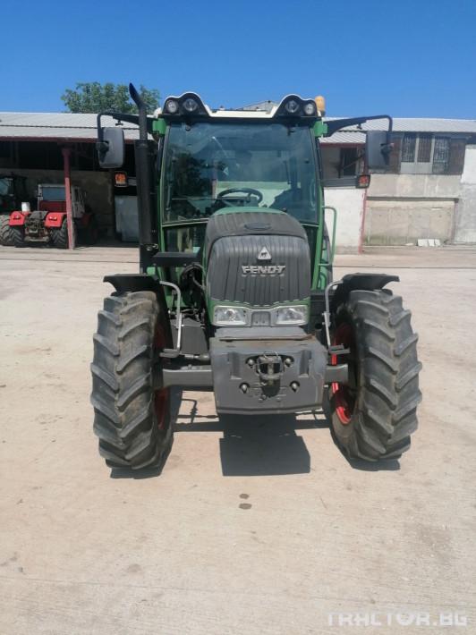 Трактори Fendt 210 Vario 9 - Трактор БГ